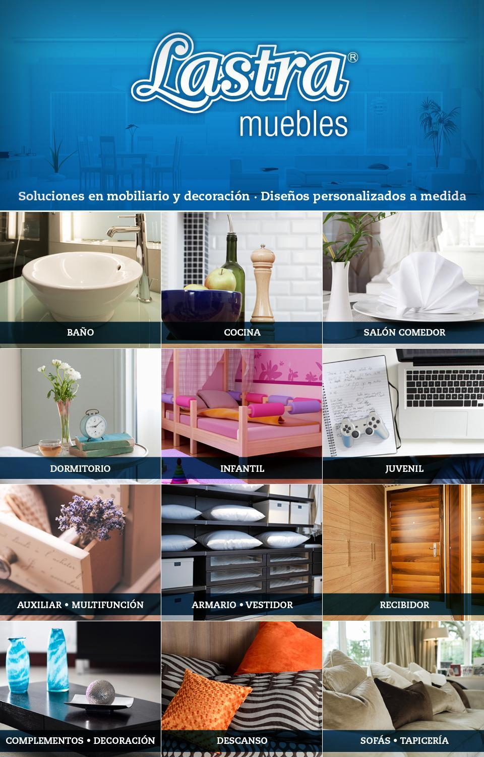 Web De Muebles Beautiful Dormitorios Adultos With Web De Muebles  # Muebles Horrillo